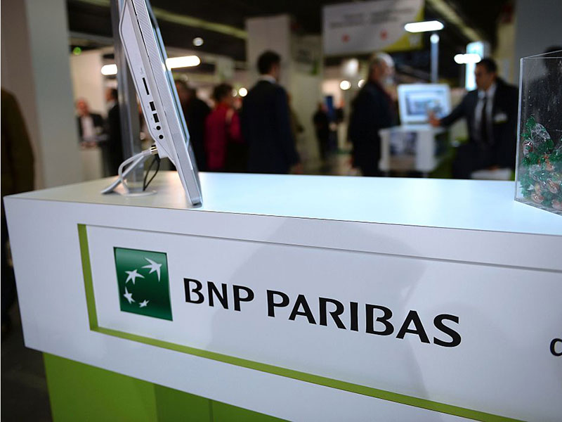BNP Paribas: driving digital change