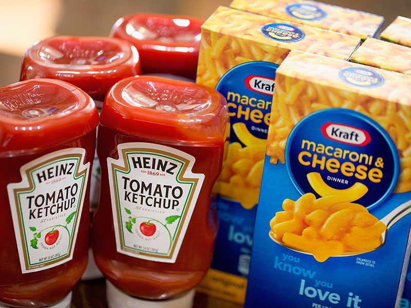 Only two days after announcing its interest in acquiring the brand, US food giant Kraft Heinz has abandoned its $143bn pursuit of Unilever