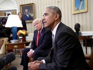 Trump targets Dodd-Frank law