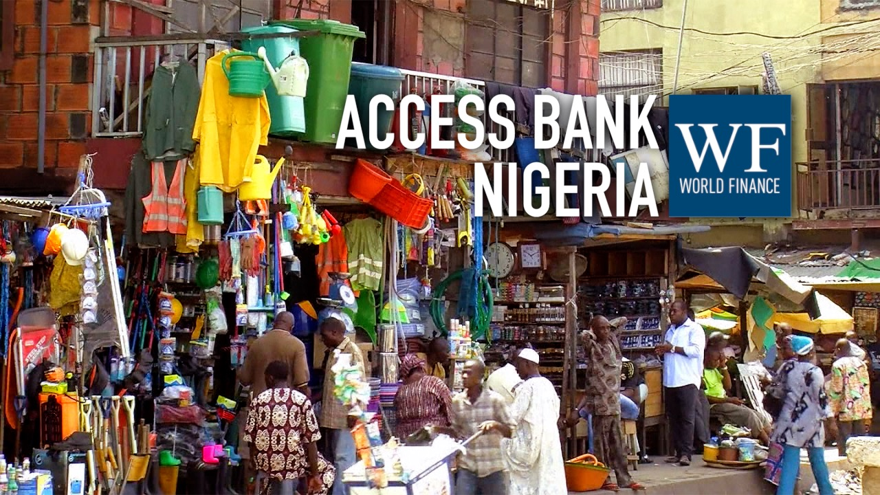 From 65th to 4th: how Access Bank climbed the ranks of Nigeria's banks