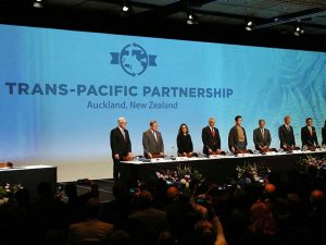 Asia-Pacific nations hope to salvage TPP