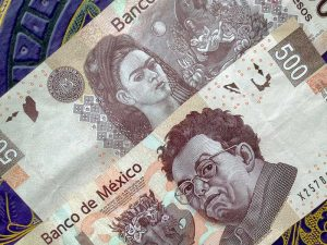 Bank of Mexico raises interest rate