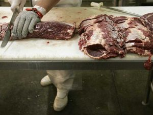 Brazilian economy at stake in meat boycott