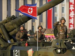 SWIFT cuts North Korean banks