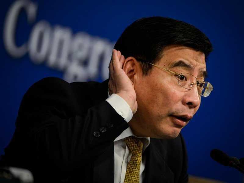 China unfazed by development criticism