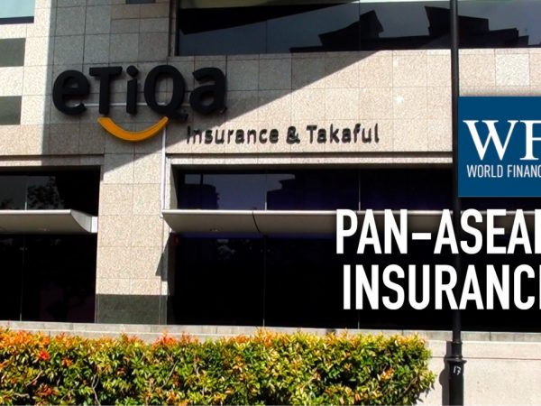 Maybank Ageas CEO: Etiqa well positioned in ASEAN insurance industry | World Finance