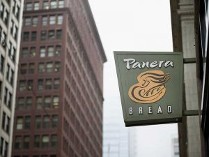 JAB Holdings to buy Panera Bread for $7.5bn