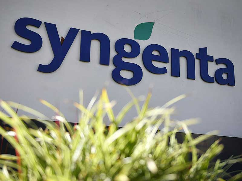 US approves $43bn ChemChina-Syngenta deal