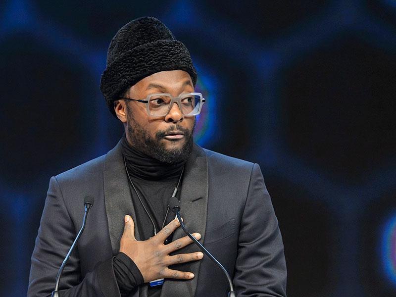 Popstar Will.i.am hired as strategic advisor to Atom digital bank