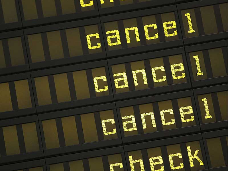 British Airways faces PR disaster after a wave of bank holiday cancellations