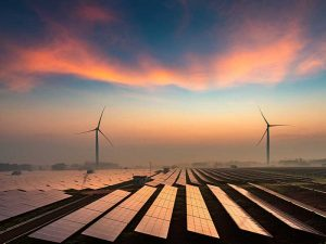 Renewable energy tops Turkish agenda