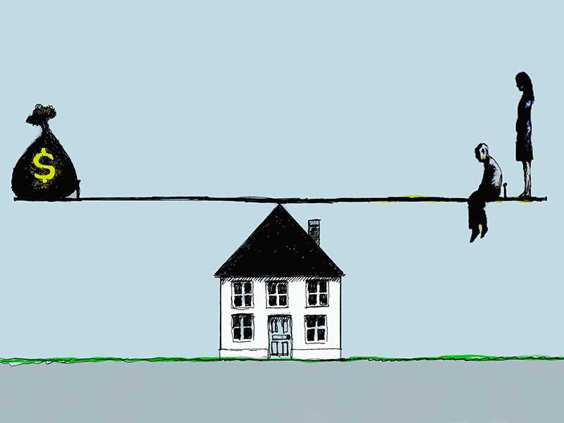 Household debt tops 2008 peak