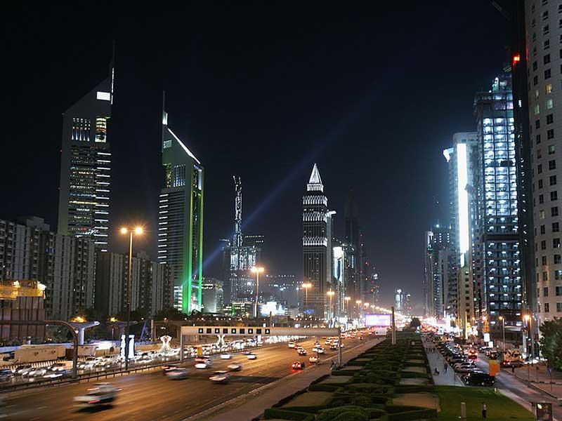 Union National Bank: the future of Islamic finance