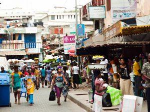 National banks can save Ghanaian economy