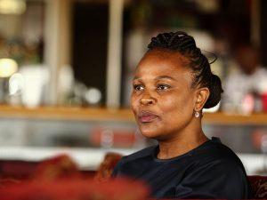 The Public Protector of South Africa, Busisiwe Mkhwebane, has proposed a mandate change that would see the primary focus of the South African Reserve Bank move away from that of price stability