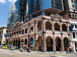 How competitive banking is taking Macau global