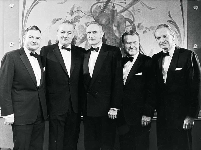 The history of the Rockefeller family | World Finance