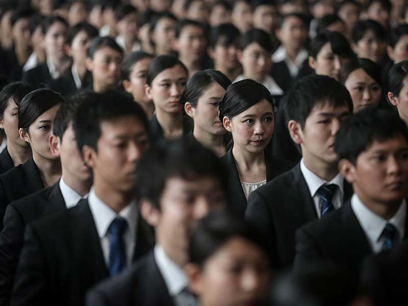 Japanese firms struggle to fill vacancies as job-to-applicant ratio hits 43-year high