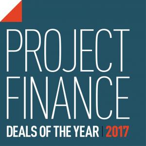 Biggest project finance deals