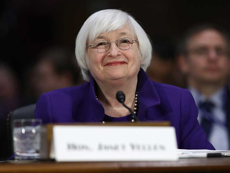 US Federal Reserve hikes rates again as confidence in the economy grows