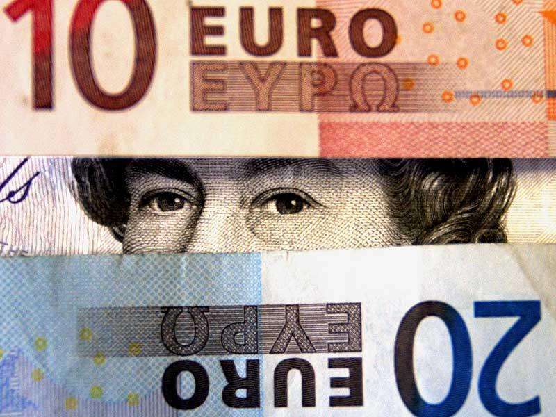Why Europe still needs cash