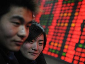 China launches Bond Connect trade link in its latest bid to attract foreign investment