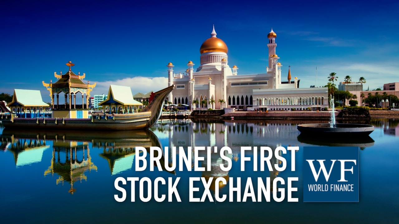 Brunei forex exchange