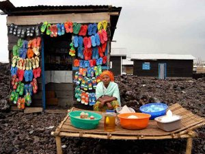 In Africa, the informal sector represents at least 41 percent of continental GDP and could grow even larger if formalised