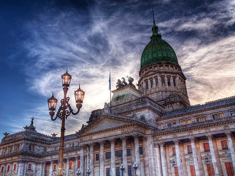 Road to recovery: Argentina's return to international capital markets