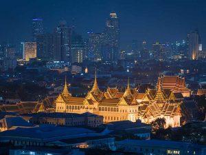 UOBAM (Thailand): navigating Thailand's transforming investment market