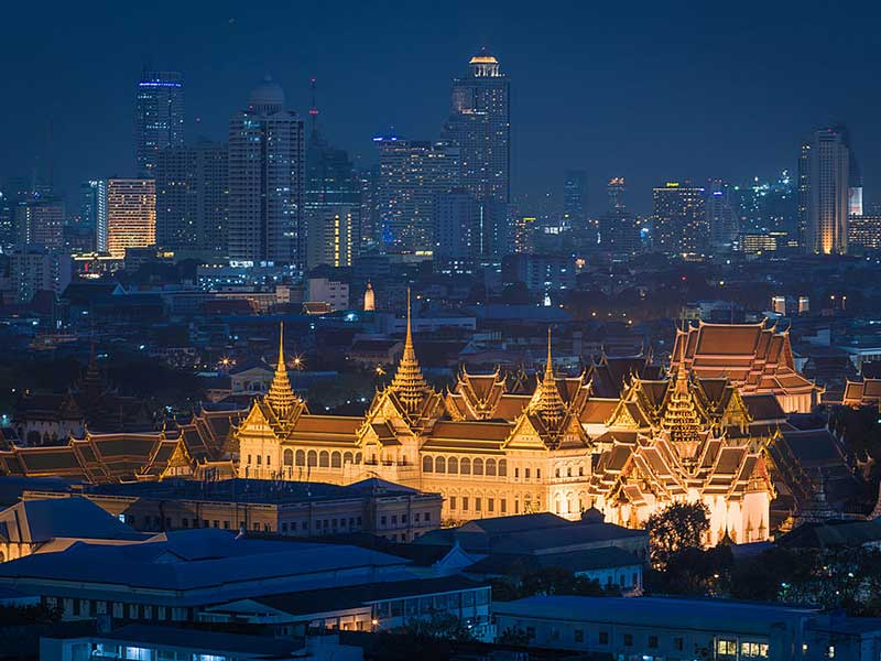 UOBAM (Thailand): navigating Thailand's transforming investment market