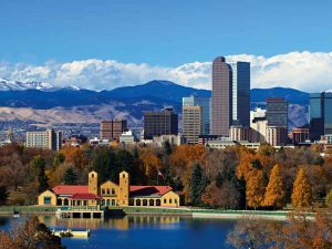 Colorado's growing advanced industries sector is placing the western state in a position to rival California's Silicon Valley