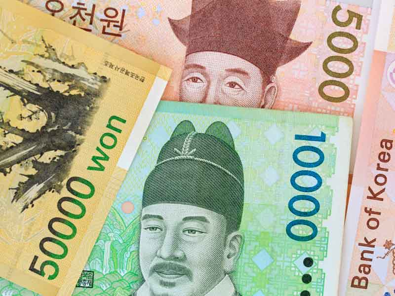 South Korea Puts Stop on Initial Coin Offerings