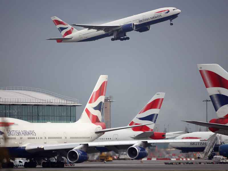 In January, British Airways stopped offering free food and drinks on short-haul European flights in an attempt to stay competitive with low-cost rivals