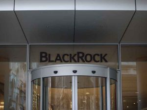 In the third quarter of this financial year, more than $48bn of BlackRock's inflows went into EFTs