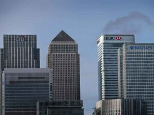 Bankers from JP Morgan, Citigroup and Barclays are currently awaiting trials on fraud charges