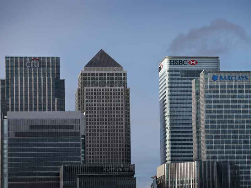 Former HSBC banker convicted of fraud in foreign exchange scheme ...