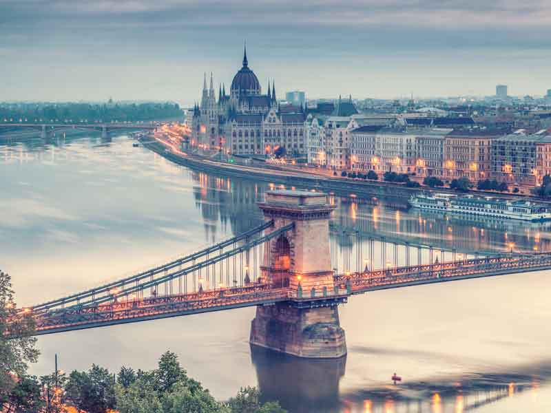 The Budapest-based bank is resolute in its decision not to become aggressive with its fiscal policy