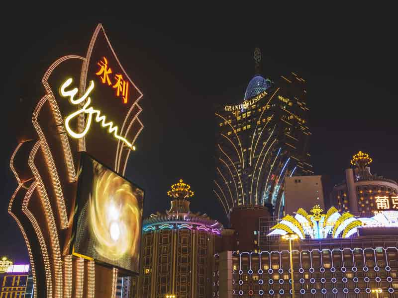 ICBC Macau is based in the Macau Special Administrative Region, the autonomous region on the south coast of China