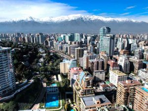 Over the years, BCI has found that more Chileans were using online banking due to the rise in new technologies such as smartphones. The bank updated its strategy accordingly, adopting a tech-heavy approach to banking