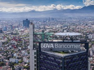 Based in Mexico City, BBVA Bancomer became the first Mexican financial institution to create an executive-level digital banking division in 2014