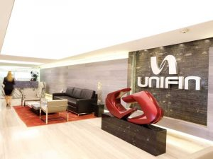 Unifin is a leading independent leasing company founded in Mexico. It functions as a non-banking financial services company, specialising in operating leasing and auto lending