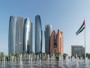Abu Dhabi has a high concentration of sovereign funds, institutional money and high-net-worth individuals due to the political stability, economic security and high quality of life it offers