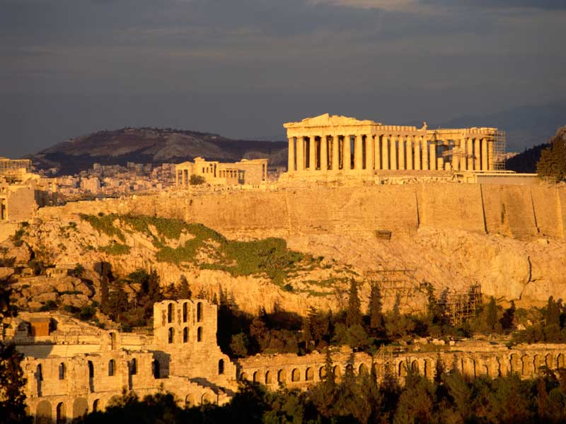 The recession plaguing the Greek economy has left the country requiring fundamental financial reforms to counter account deficits, falling household incomes and waning investor confidence