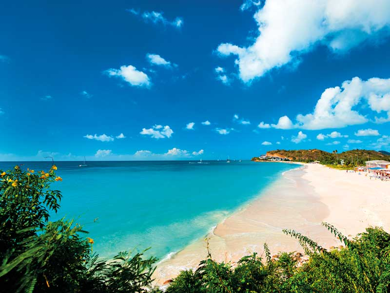 Antigua and Barbuda has become hugely popular with investors due to its transparent second citizenship application process, the quality of real estate available and the natural beauty it offers