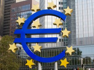 In 2017, the eurozone experienced its fastest growth rate since 2007, perhaps due to quantitative easing and cautious interest rates