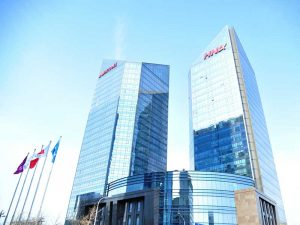 Founded in 2007 as a financial branch of HNA Group, HNA Capital offers a comprehensive and diversified set of financial services to institutional investors around the world