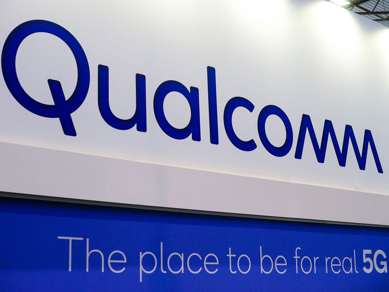 Trump issues order blocking Broadcom takeover of Qualcomm, citing national security
