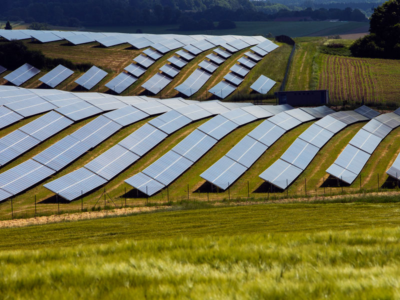 By 2022, the solar sector is expected to grow to provide improved electricity access to 740 million people; a 105 percent increase from the 340 million it services today