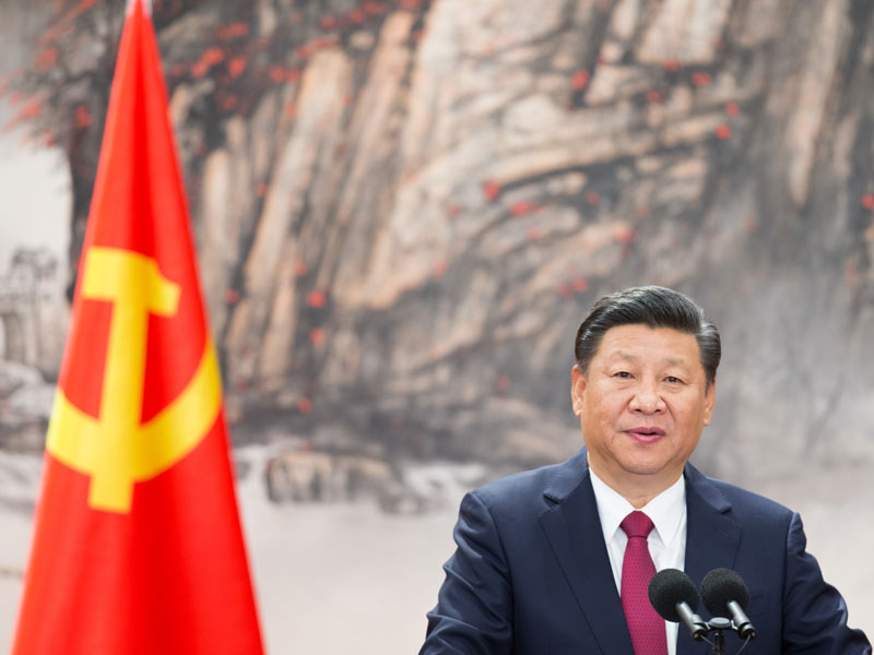 On March 1, the ruling Communist Party eradicated presidential term limits. Consequently, instead of stepping down in 2023, President Xi Jinping could remain in charge for the rest of his days